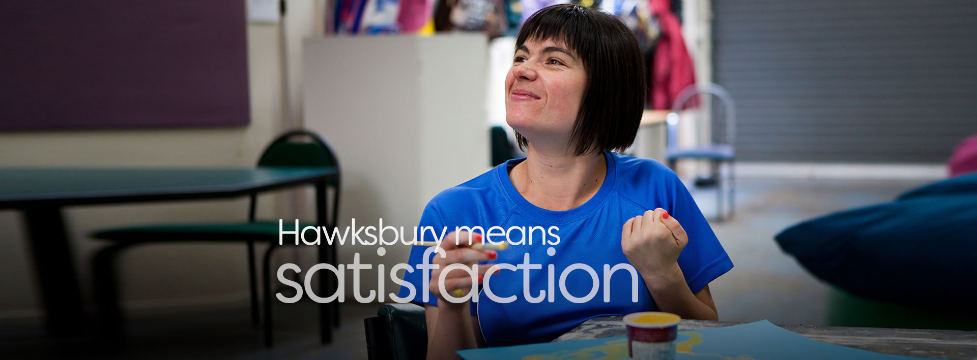 Hawksbury Community Living Trust Residential support for people with intellectual disabilities Residential homes in Christchurch and Dunedin